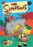 Simpsons: 031 De Boeman/Rechter Marge