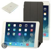 Smartcover voor Apple iPad Mini en iPad Mini 2 Retina - Zwart