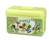 Meccano Easy Toolbox - Bouwpakket