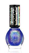 Miss Sporty Funtasy Holographic  - 040 A dream come true - Nagellak