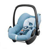 Maxi-Cosi Pebble Blue Charm