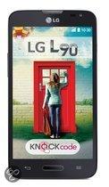 LG L90 (D405) - Zwart