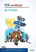 VIA / B2 Handel / deel Werkboek