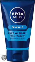 NIVEA MEN Originals Face Wash