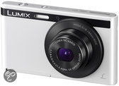 Panasonic Lumix DMC-XS1 - Wit
