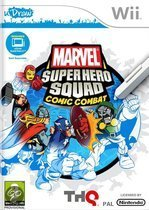 Marvel Super Hero Squad: Comic Combat