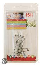 ISI Mini - Veiligheidsspelden