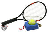 SportX Tennistrainer met Tennisracket