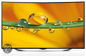 LG 55UC970V - Curved 3D led-tv - 55 inch - Ultra HD/4K - Smart tv