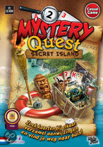 Mystery Quest Secret Island