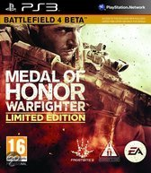 Foto van Medal Of Honor: Warfighter - Limited Edition