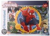 Clementoni Puzzel spiderman 104st