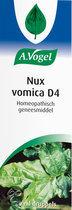 A.Vogel Nux Vomica D4 - 20ml druppels - Homeopathisch geneesmiddel