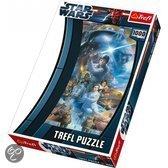 Originele Star Wars puzzel 1000 stukjes