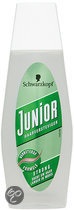 Junior Strong - 125 ml - Haarversteviger