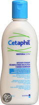 Cetaphil Restoraderm Voedende Huidreiniger