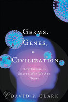 Germs, Genes, and Civilization