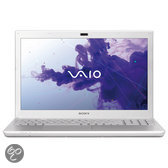 Sony Vaio SVS1513M1EW - Laptop
