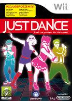 Foto van Just Dance