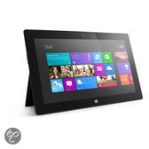 Microsoft Surface - Windows RT - 64GB