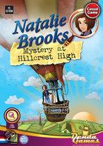 Natalie Brooks: Mystery At Hillcrest High