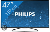 Philips 47PFK7509 - Led-tv - 47 inch - Full HD - Smart tv