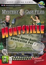 Mystery Case Files, Huntsville