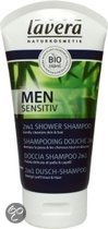 Lavera For Men 2-in 1 - 150 ml - Shampoo & Douchegel