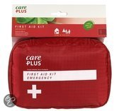 Care Plus EHBO-sets care plus o.r.s 12 zakjes -