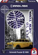 Schmidt Puzzel - New York Taxi