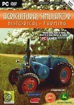 Foto van Agricultural Simulator: Historical Farming