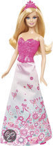 Barbie Mix&Match Verkleedpartij
