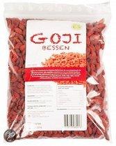 Natural Quality Voedingssupplementen Natural Quality Goji Bessen