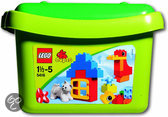 LEGO Duplo Basic Opbergdoos - 5416