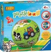Ravensburger Puzzleball - Boerderij