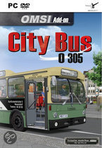 Foto van City Bus O305