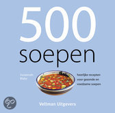 500 soepen