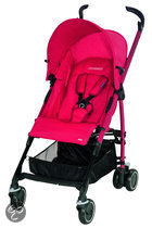 Maxi-Cosi Mila - Buggy - Intense Red