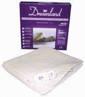Dreamland Elektrische Onderdeken 6638T