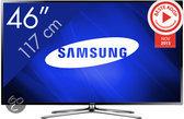 Samsung UE46F6400 - 3D led-tv - 46 inch - Full HD - Smart tv