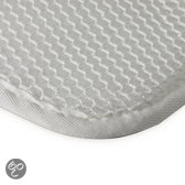 Aerosleep BabyProtect - Matrasbeschermer 34x75 cm - Wit