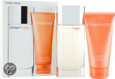 Clinique Happy set - 175ml - gift set