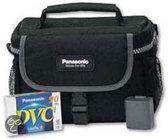 Panasonic starterkit  Cgr-Du06e/Kg
