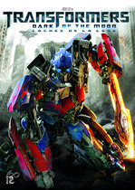 Transformers 3: Dark Of The Moon (Dvd)
