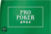Pro Poker Speelkleed