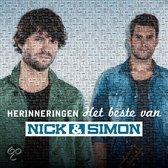 Nick & Simon   Het beste van Nick & Simon   Herinneringen