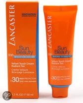 Lancaster Sun Beauty SPF30 Face - 50 ml - Zonnebrandcrème