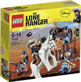 LEGO Lone Ranger Cavalerie Bouwset - 79106