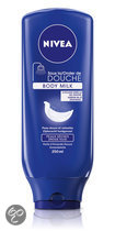 NIVEA Onder de Douche Body Milk