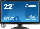 Iiyama ProLite E2282HS-1 - Monitor